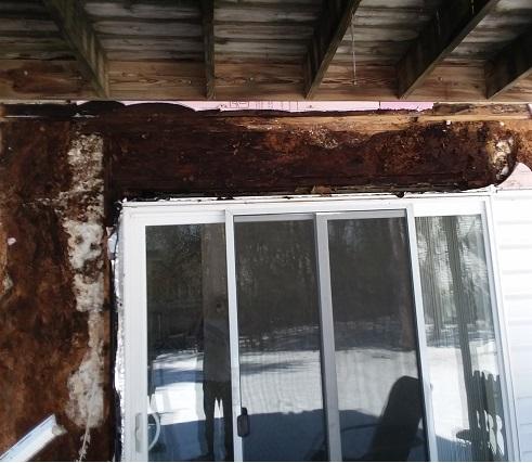 door damage 2